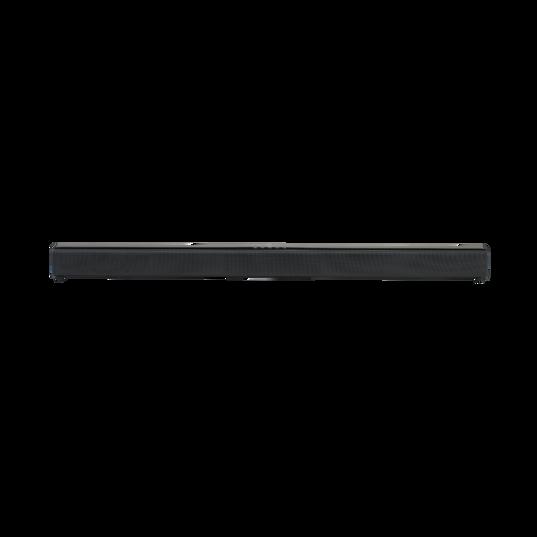 JBL Cinema SB160 - Black - 2.1 Channel soundbar with wireless subwoofer - Detailshot 4