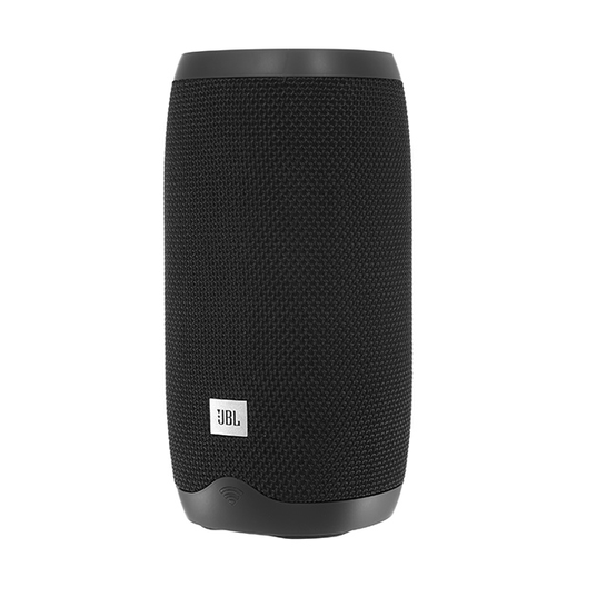 JBL Link 10 - Black - Voice-activated portable speaker - Detailshot 15